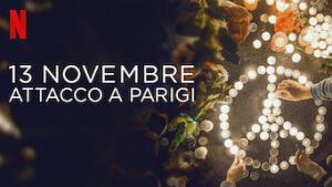 13 novembre: Attacco a Parigi