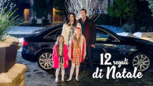 12 regali di Natale