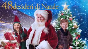 48 desideri di Natale