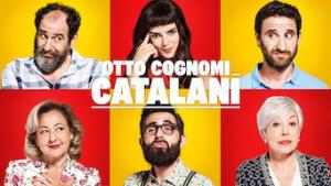 8 cognomi catalani