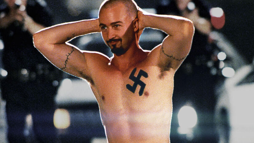 Picture from American History X