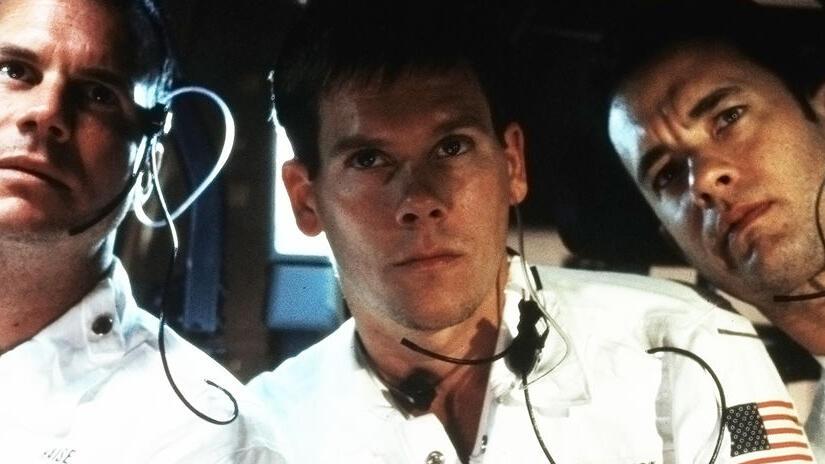 Immagine tratta da Apollo 13