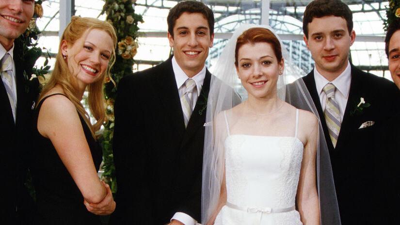 American Pie - Il matrimonio (Film, 9)