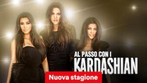 Al passo con i Kardashian