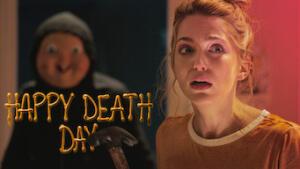 Auguri per la tua morte