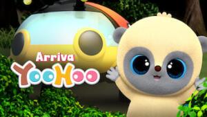 Arriva YooHoo