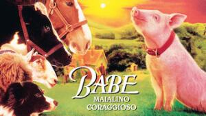 Babe - Maialinoi Coraggioso