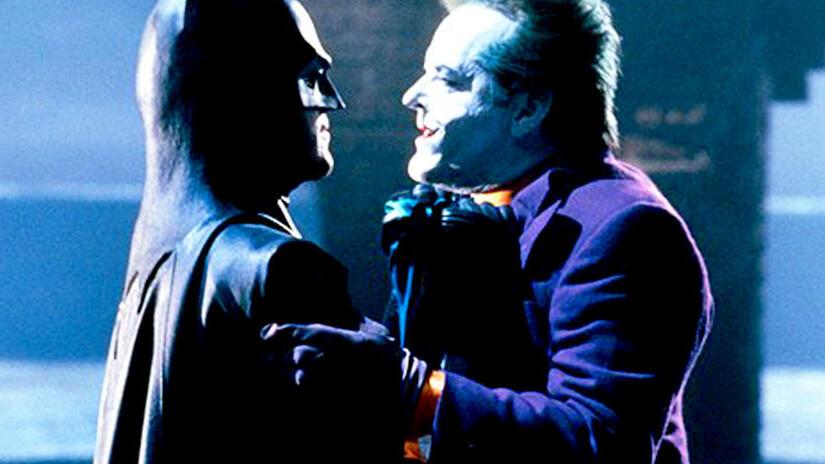 Immagine tratta da Batman