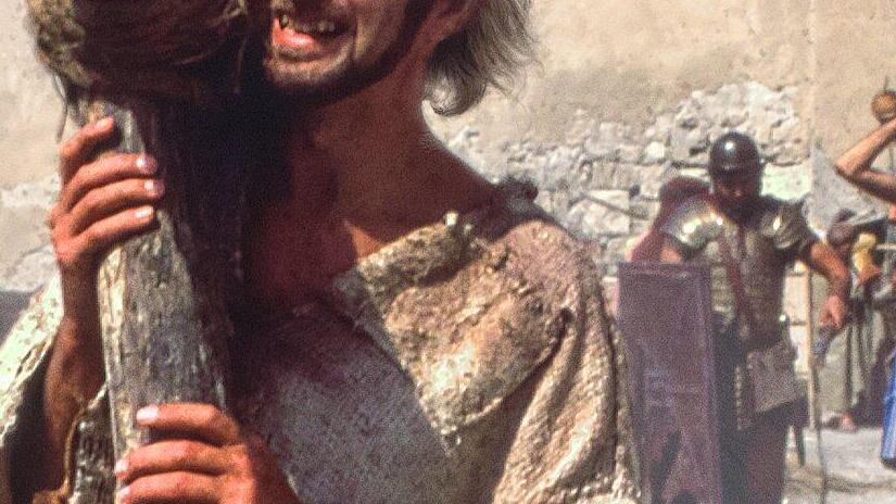 Immagine tratta da Brian di Nazareth