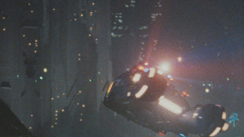 Immagine tratta da Blade Runner: The Final Cut