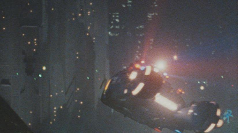 Immagine tratta da Blade Runner: The Final Cut