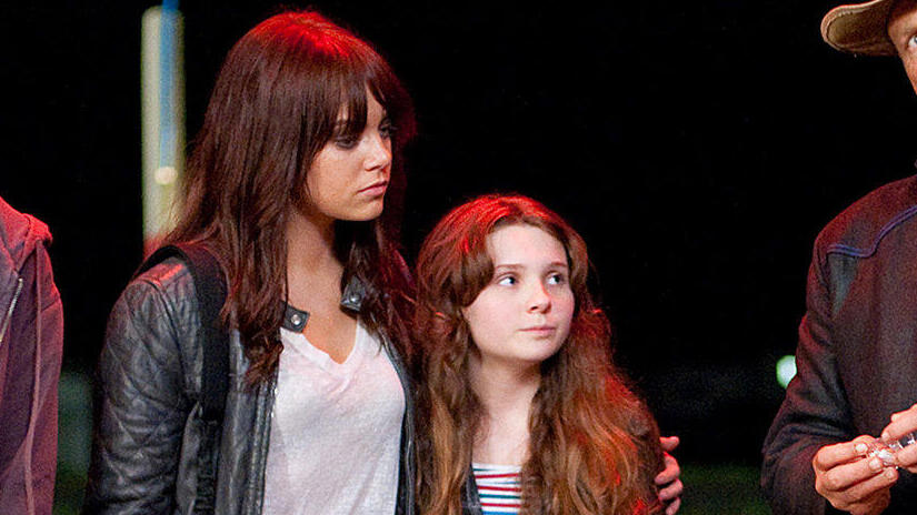 Picture from Zombieland