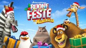Buone feste dal Madagascar