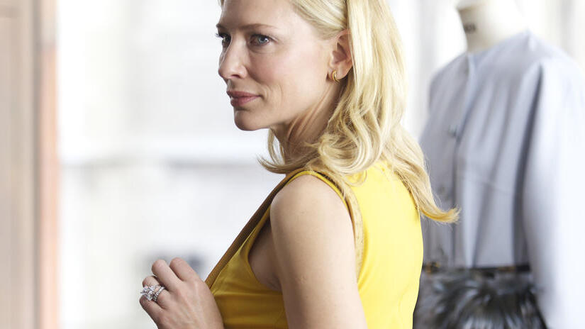 Picture from Blue Jasmine