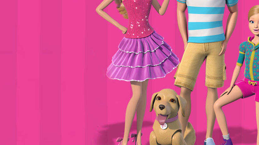 Picture from Barbie Life in the Dreamhouse