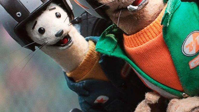 Picture from Buddy Thunderstruck