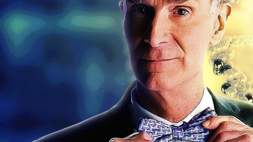 Immagine tratta da Bill Nye Saves the World