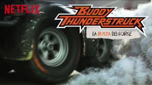 Buddy Thunderstruck: La busta dei forse