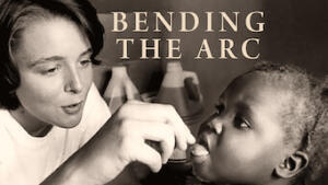 Bending the Arc: sanità senza frontiere