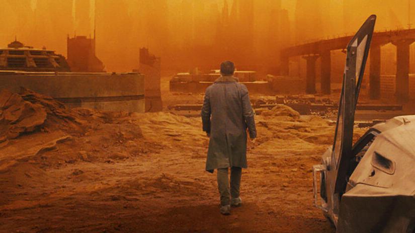 Immagine tratta da Blade Runner 2049