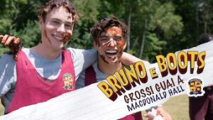 Bruno e Boots: grossi guai a Macdonald Hall