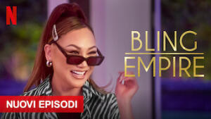Bling Empire