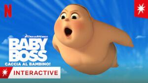 Baby Boss: Caccia al bambino!