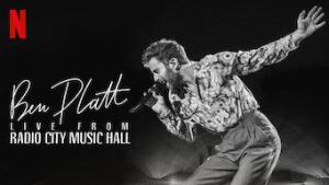 Ben Platt Live from Radio City Music Hall