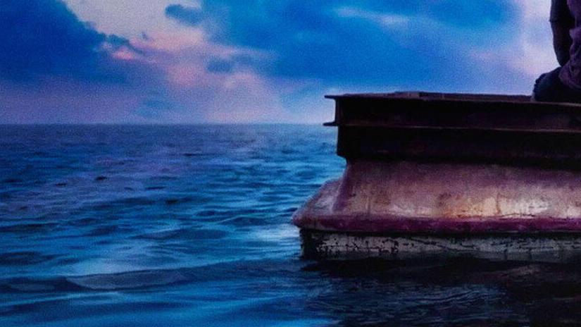Immagine tratta da Blue Miracle - A pesca per un sogno