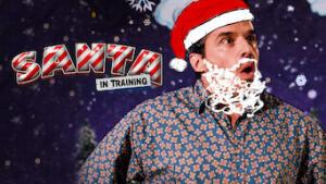Babbo Natale in prova