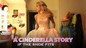 Cinderella Story: Se la scarpetta calza