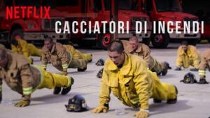 Cacciatori di incendi