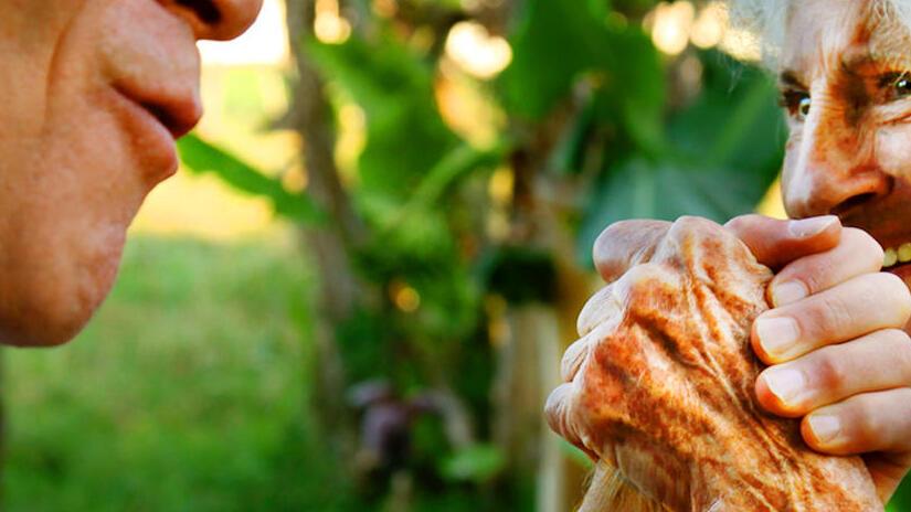Immagine tratta da Cuba and the Cameraman