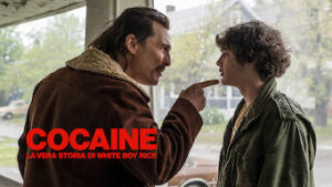 Cocaine - La vera storia di White Boy Rick