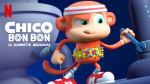 Chico Bon Bon: La scimmietta ingegnosa