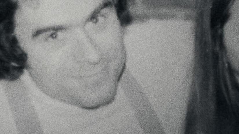 Immagine tratta da Conversazioni con un killer: Il caso Bundy