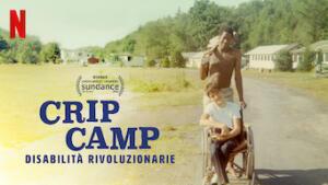 Crip Camp: disabilità rivoluzionarie