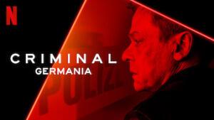 Criminal: Germania