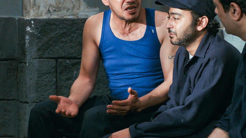 Immagine tratta da Convict