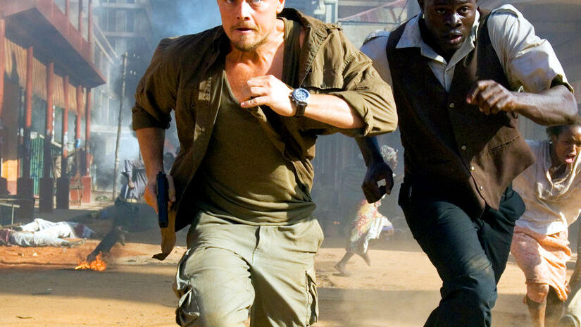 Picture from Blood Diamond