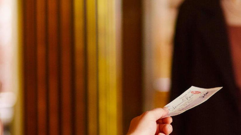 Immagine tratta da Downton Abbey
