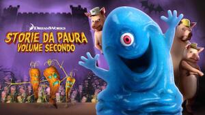 DreamWorks Storie da paura. Volume secondo