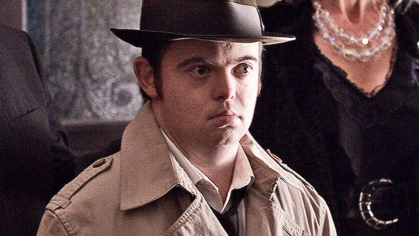 Immagine tratta da Detective Downs