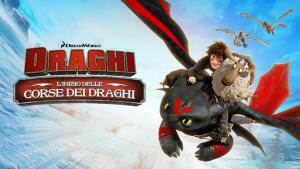 Draghi: L'inizio delle corse dei draghi