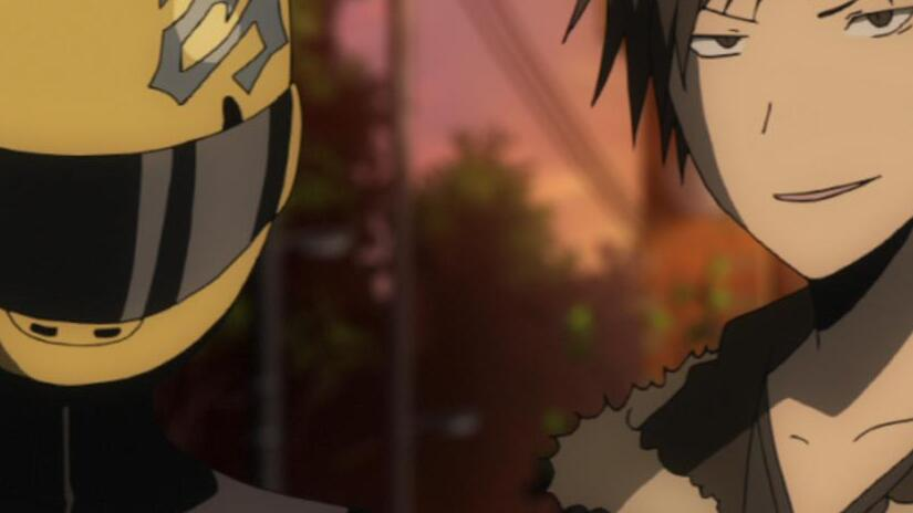 Picture from Durarara!!