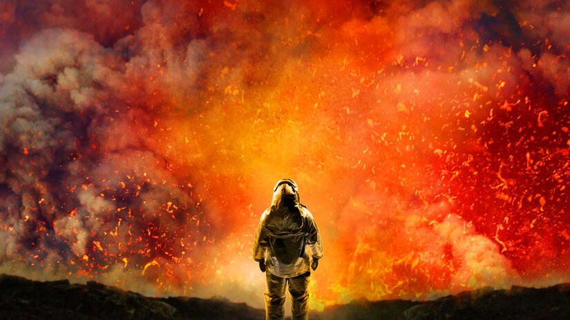 Immagine tratta da Dentro l'inferno