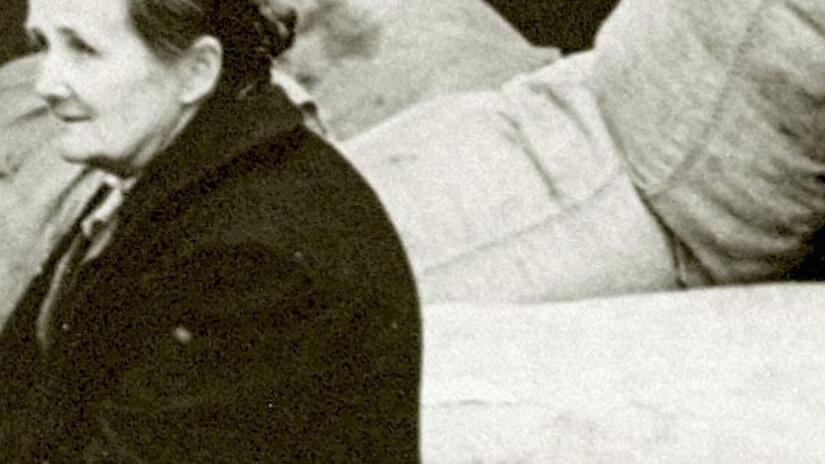 Immagine tratta da Defying the Nazis: The Sharps' War