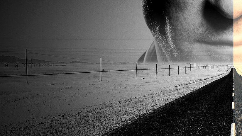 Immagine tratta da Derren Brown: Sacrifice