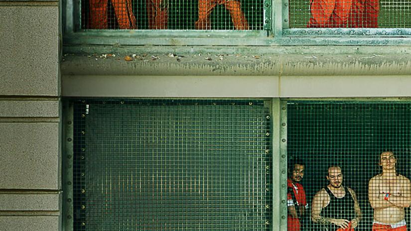 Immagine tratta da Donne in carcere