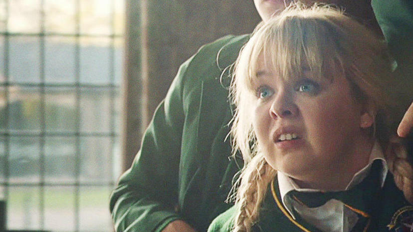 Immagine tratta da Derry Girls